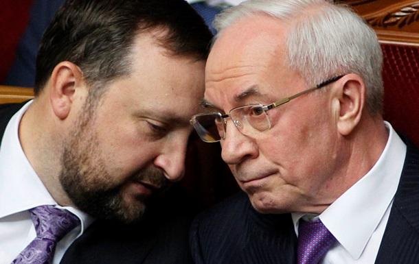 Арбузов возглавил правительство до назначения премьер-министра
