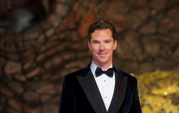 Звезда британского сериала Шерлок сыграет в ленте Сергея Бодрова