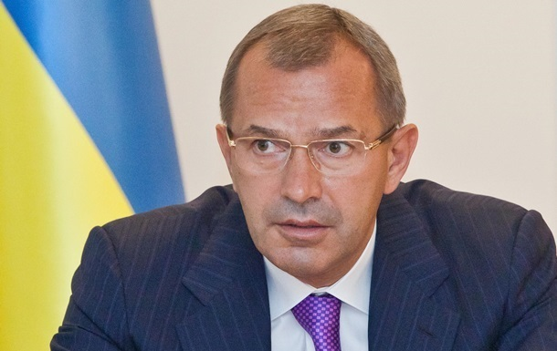 Клюев обсудил с делегацией Европарламента пути стабилизации политической ситуации в Украине
