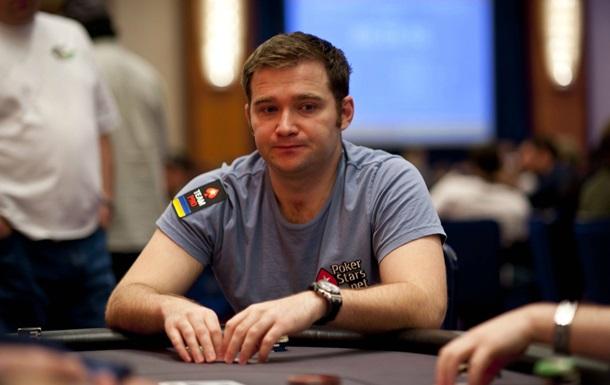 Украинцы в призах Европейского покерного тура