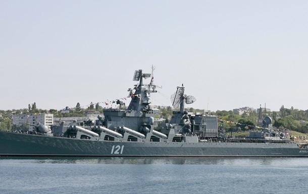Минобороны Украины намерено расформировать крымский авиаполигон НИТКА