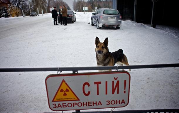 Россиянин пытался вывезти из Украины два ящика с радиоактивным содержимым