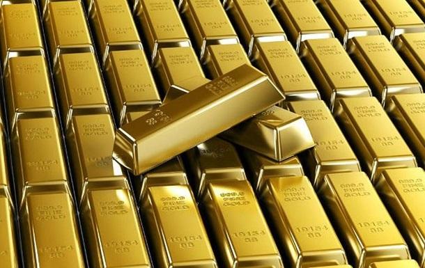 Драгоценные металлы на биржах закрылись разнонаправленно