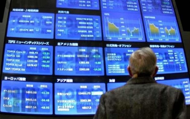 Индексы на рынках Азии и Австралии продолжили падение