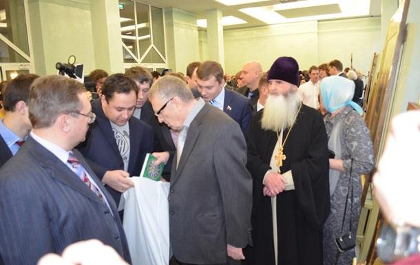 Депутатам Госдумы РФ рассказали, как наследовать вечную жизнь