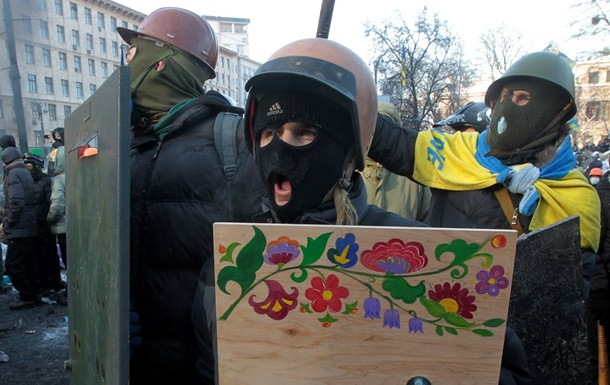 Росбалт: В Украине складывается троевластие
