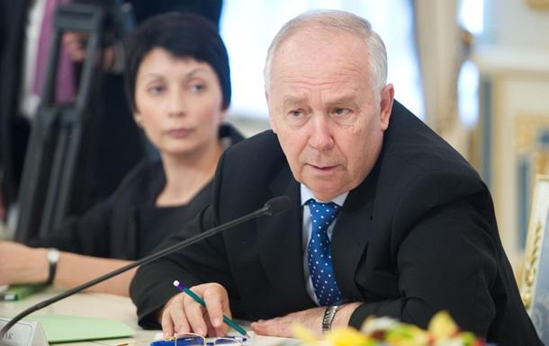 Рыбак подписал закон об амнистии и направил его президенту