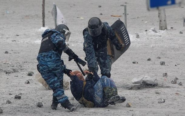ЕС поможет Украине, если власть прекратит применение насилия - Туск