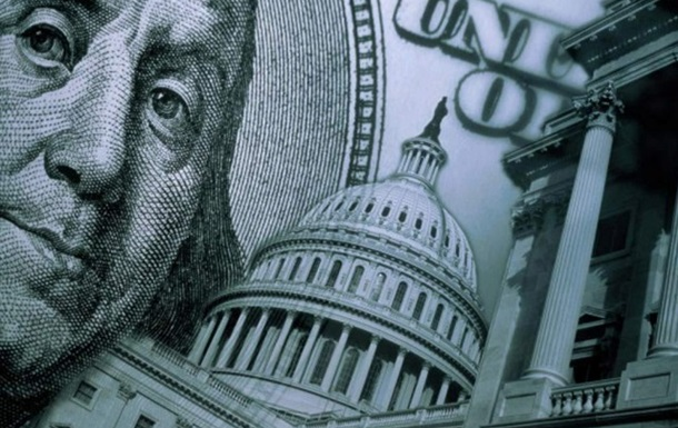 Доллар на Forex снижается