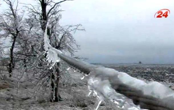 Порывы ветра достигают 20 метров в секунду