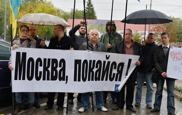 Украина и Россия: определяется будущее - обзор СМИ