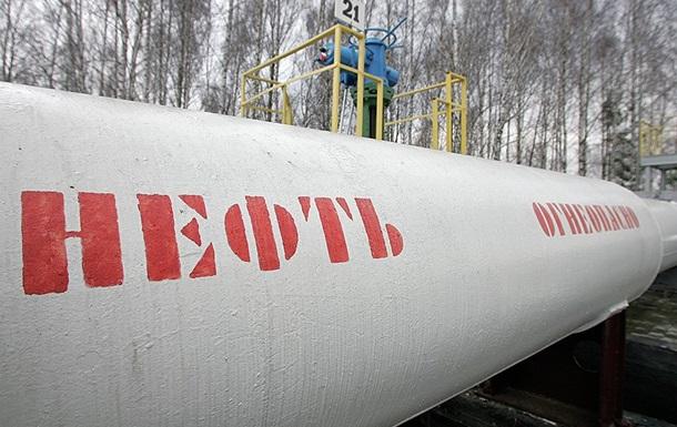 В РФ с 1 февраля снизили пошлину на экспорт нефти
