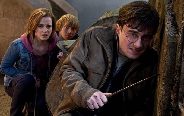 Гарри Поттер и Гермиона должны были быть вместе - Роулинг