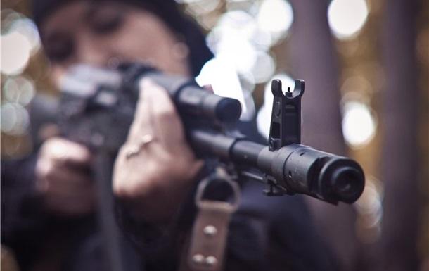 Аль-Каида формирует женскую армию