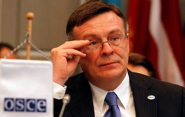 Мне обидно, что в США смеются над Украиной - Кожара