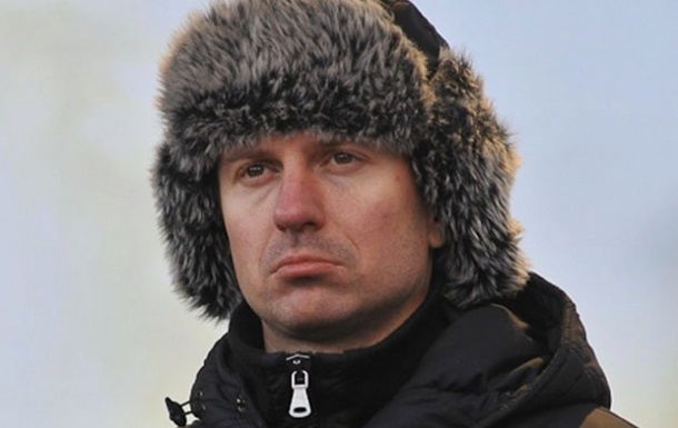 Лидер Спильной справы Данилюк покинул Украину