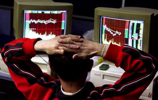 Итоги торгов на международном фондовом рынке за 31 января