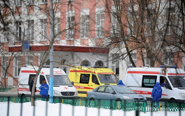 Причиной стрельбы в московской школе стал конфликт старшеклассника с учителем – СМИ