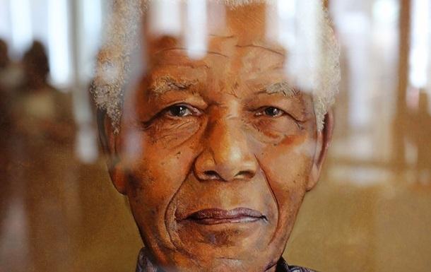 Мандела оставил в наследство около $4 млн