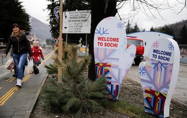 На открытие зимней Олимпиады в Сочи приедет генсек ООН