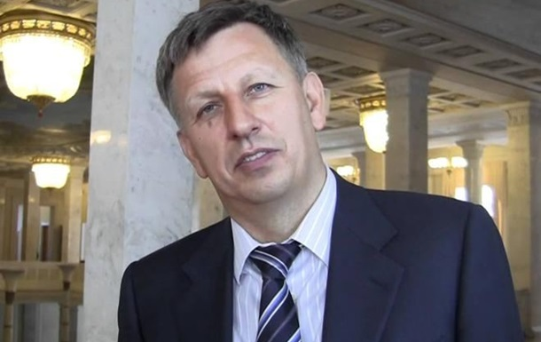 Макеенко отказался от заработной платы киевского городского головы