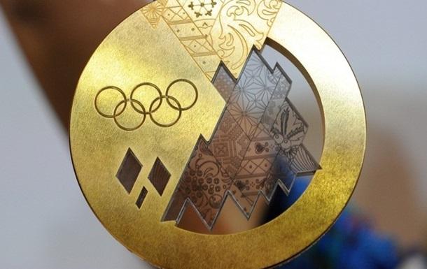Украинские военные будут бороться за награды на Олимпиаде в Сочи