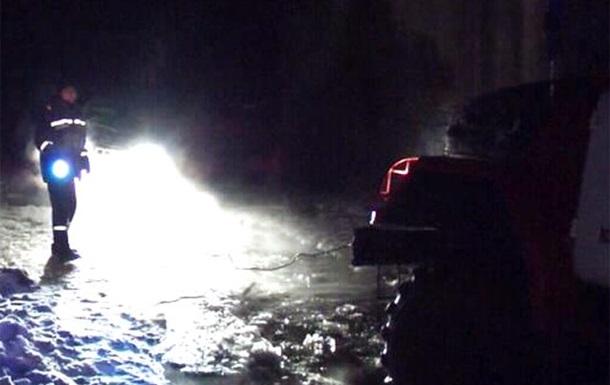 В Сумах произошла авария  пассажирского поезда и маршрутки