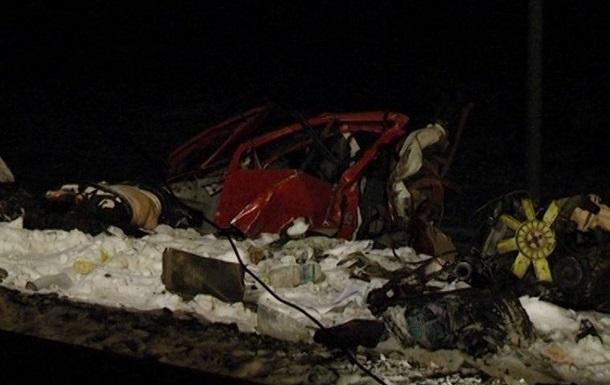 Авария в Сумской области унесла жизни 12 человек, 13 жертва скончалась в больнице