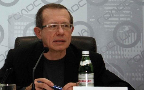 Введение странами ЕС санкций в отношении украинских чиновников является давлением на Украину - политолог