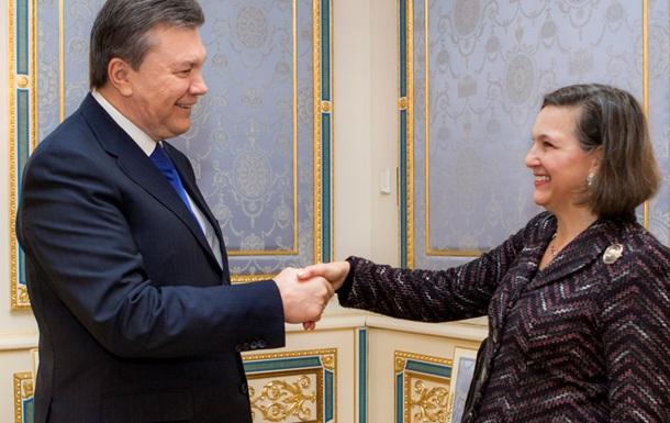 Янукович готов продолжить диалог с оппозицией по выходу из кризиса