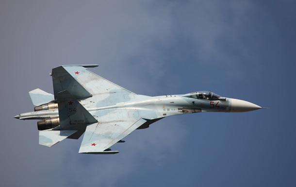 Военные усиливают охрану воздушной границы Украины