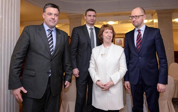 В ЕС понимают, что консенсус в Украине должен быть достигнут во что бы то ни стало – политолог