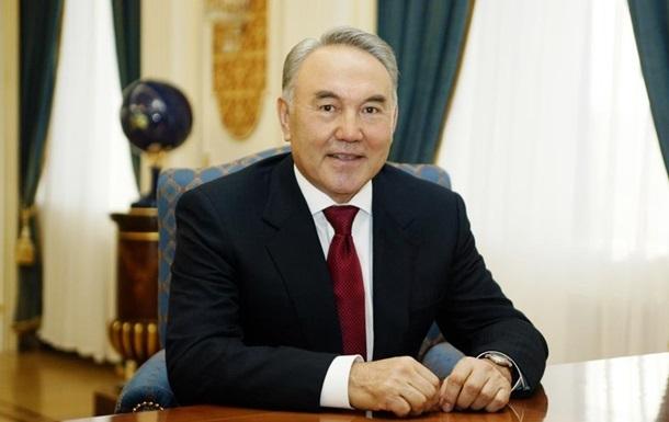 Казахстан могут переименовать - Назарбаев