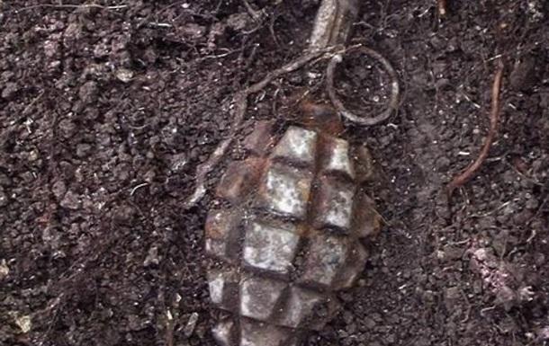 В курортной зоне Одессы обнаружили гранату и минометную мину времен ВОВ