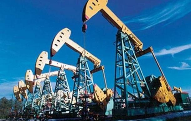 Нефтяные фьючерсы идут вверх