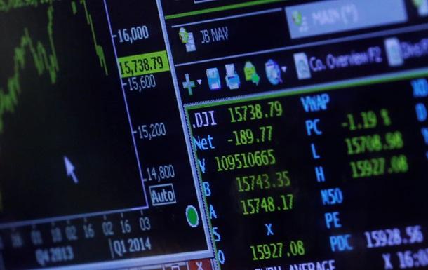 Индекс Dow Jones вырос на 1,06%