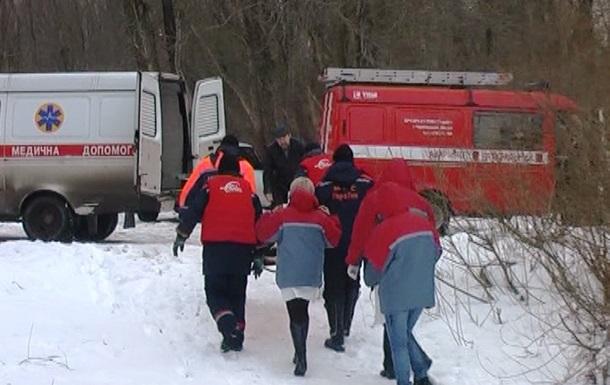 В Чернигове прыгнула с моста и погибла десятиклассница