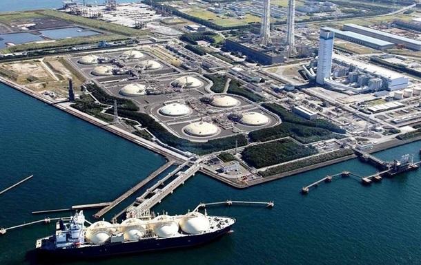 Получено разрешение на проект землеустройства участка под сооружение LNG-терминала