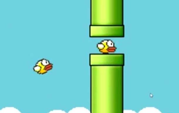 Популярность сломала мне жизнь . Создатель Flappy Bird пообещал удалить игру из магазинов