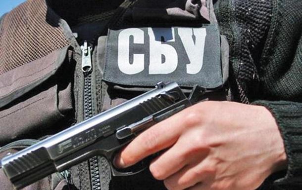 Угроза взрывов. СБУ приводит в готовность отряды борьбы с терроризмом