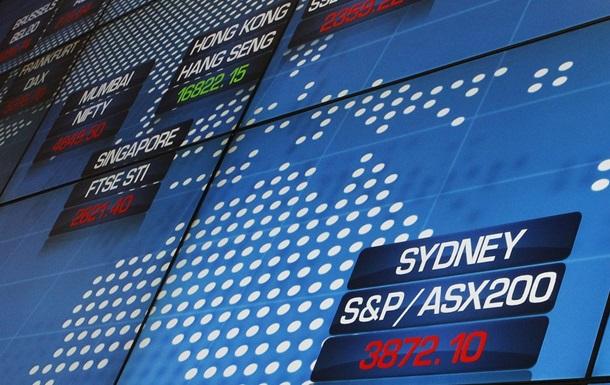 Фондовые торги в Австралии закрылись уверенным ростом