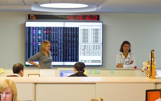 Торги на российском рынке акций открылись ростом