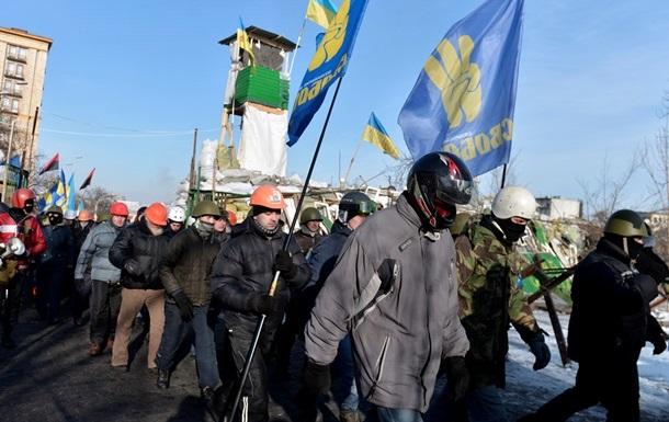 Глава ПА НАТО призвал политиков Украины продолжить переговоры по урегулированию кризиса