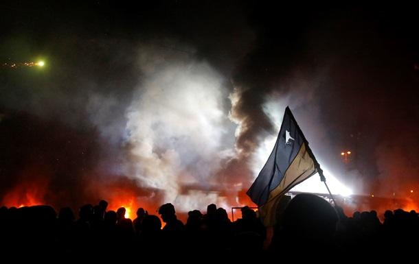 Lenta.Ru: Почему украинская спецслужба проспала Майдан