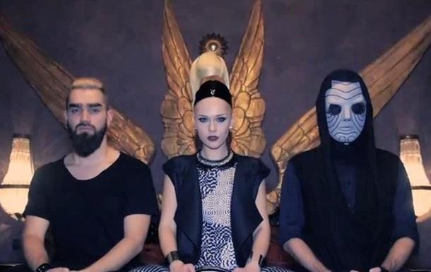 Группа The Hardkiss выпустила клип на песню Hurricane