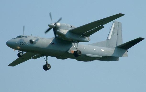 Украина подписала с ВВС Индии новый контракт на восстановление авиатехники
