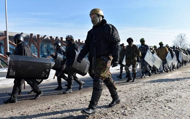 На встречу с Пшонкой никто не пойдет : Оппозиция отказалась решать вопросы освобождения активистов