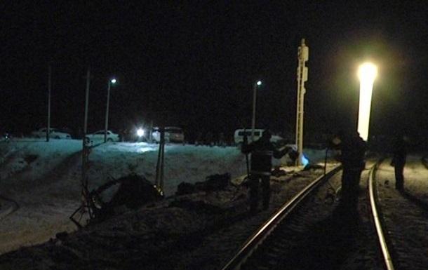 Прокуратура Киевской области намерена проверить безопасность железнодорожных переездов