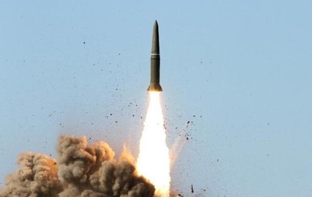 Иран испытал баллистические ракеты нового поколения