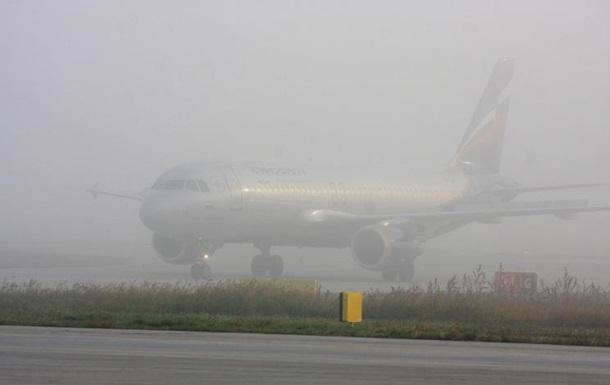 Из-за тумана закрыт Херсонский морской канал, аэропорты работают штатно